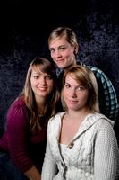 3 Schwestern nach 18 Jahren
